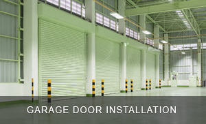 Garage Door Repair King of Prussia Installation