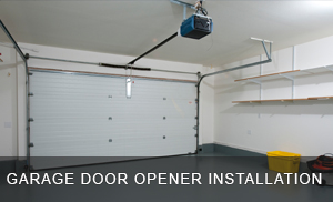 Garage Door Repair King of Prussia Opener Installation